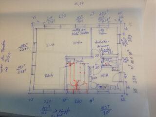 Nachdem Du den Hausbauvertrag untterschrieben hast, ist einer der ersten Schritte die Erstellung von Grundrissen
