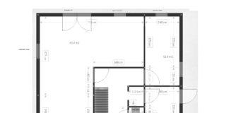 Unser Roomle Grundriss Erdgeschoss