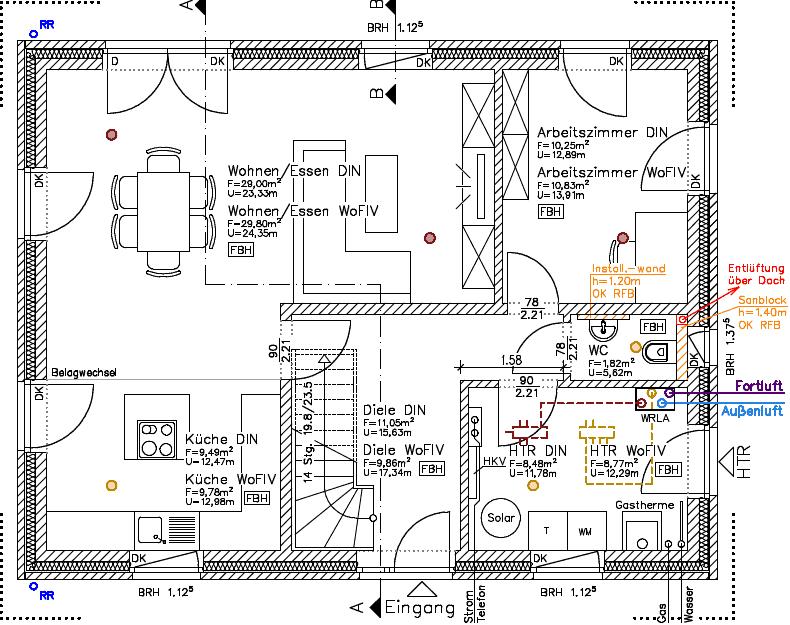 Küche Planen Tipps war perfekt stil für ihr haus design ideen