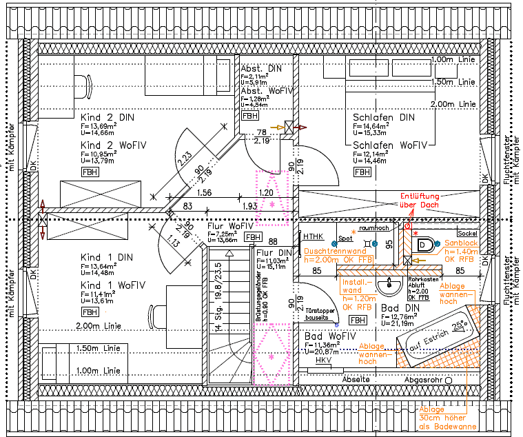 Grundrisse Fur Das Eigene Haus Erstellen Plotzlich Bauherr