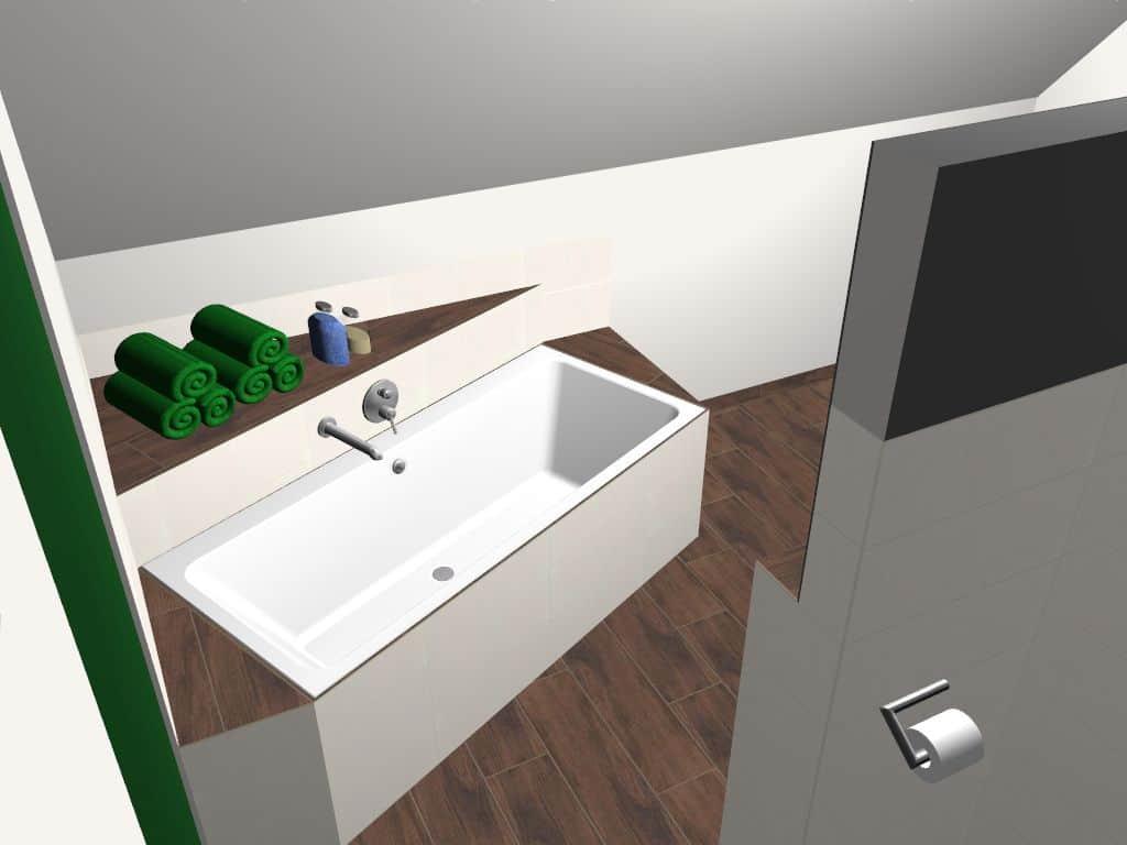 badezimmerplanung online 3d kahlenberg inspirierende, Badezimmer ideen