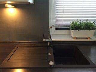 küchenspüle auswahl der richtigen spüle für die küche