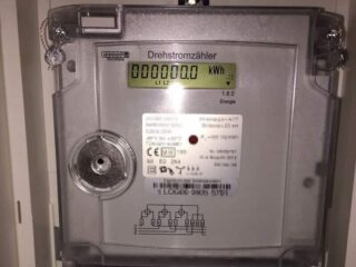 energieverbrauch im ersten jahr neubau einfamilienhaus