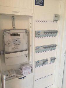 Kosten für Strom- und Gas im Neubau
