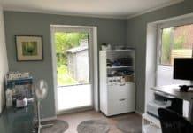 Home Office - Heimarbeitsplatz richtig ausstatten