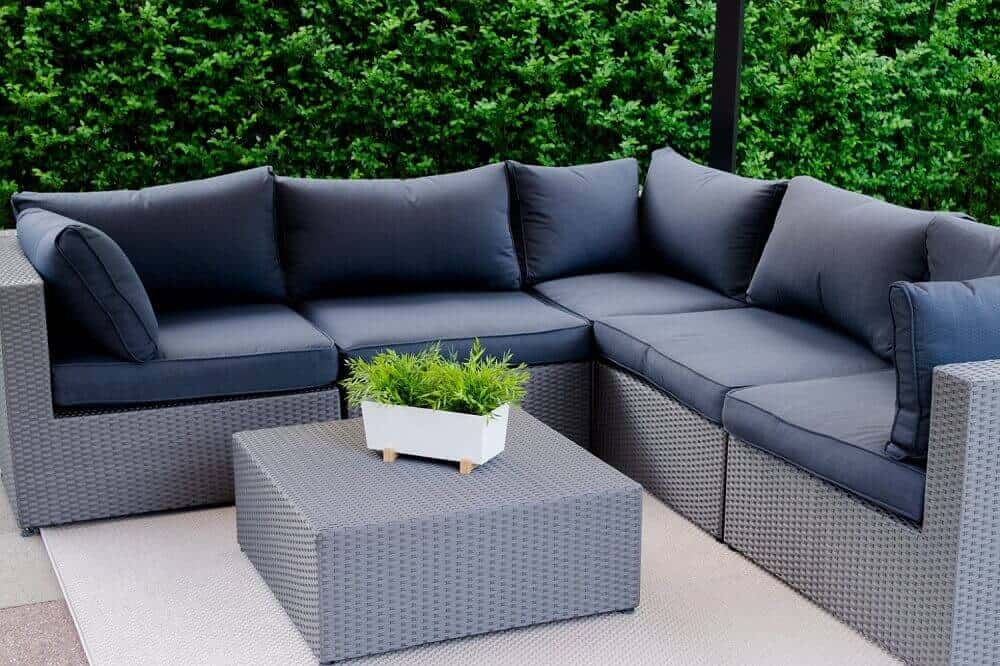 loungem bel unsere gartenlounge f r die terrasse ist wohlf hlen pur. Black Bedroom Furniture Sets. Home Design Ideas