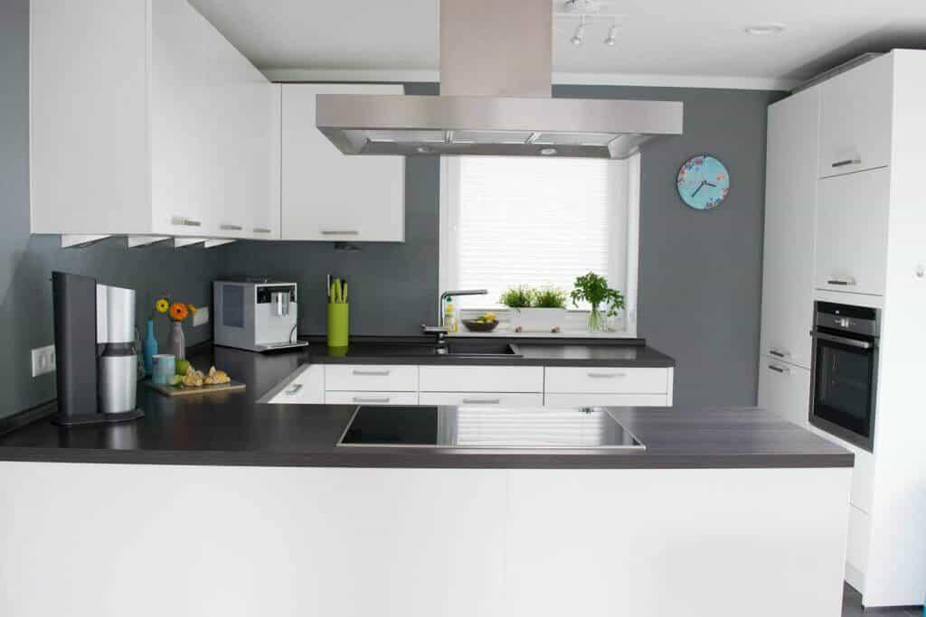 Küchen clever planen - was muss ich als Bauherr beachten?