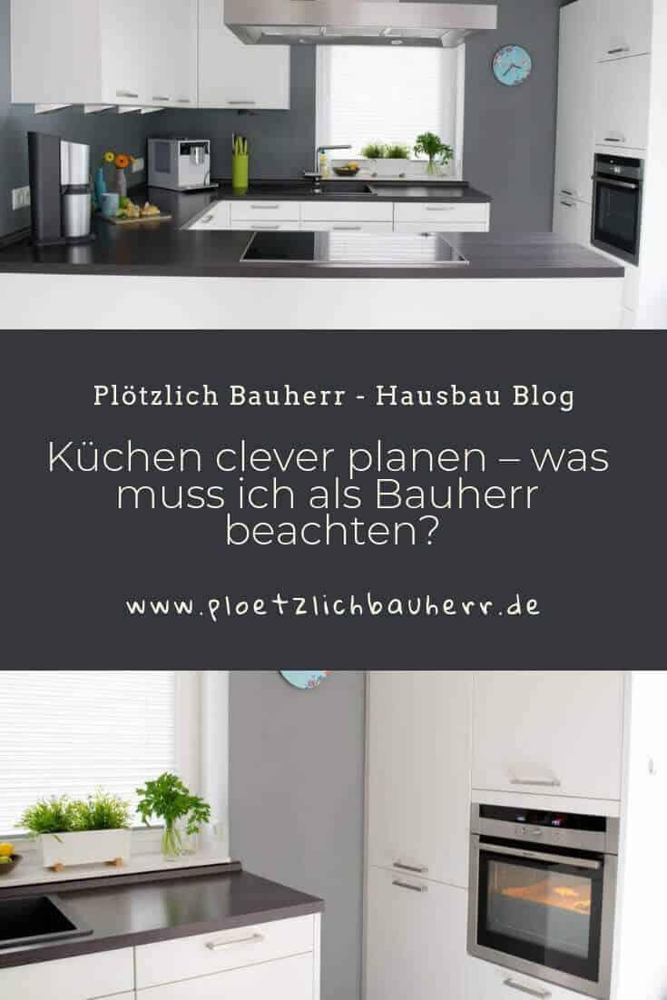 Was muss man bei der Planung einer neuen Küche beachten #küche #küchenplanung #checkliste