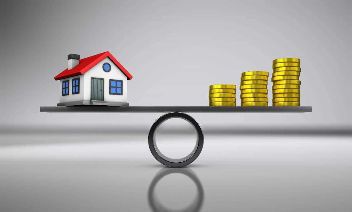 Immobilienfinanzierung - Damit der Traum vom Haus nicht zum Albtraum wird