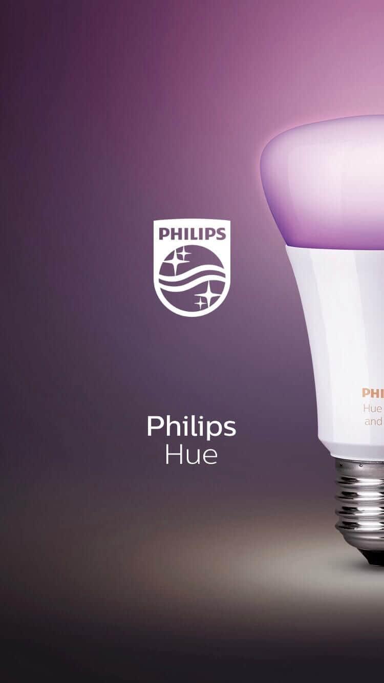 Wir verwenden mittlerweile Philips Hue im Haus und steuern das Licht über die Smartphone App