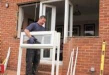 Neue Fenster sorgen für eine erhebliche Einsparung der Heizkosten und amortisieren sich nach weniger als 10 Jahren