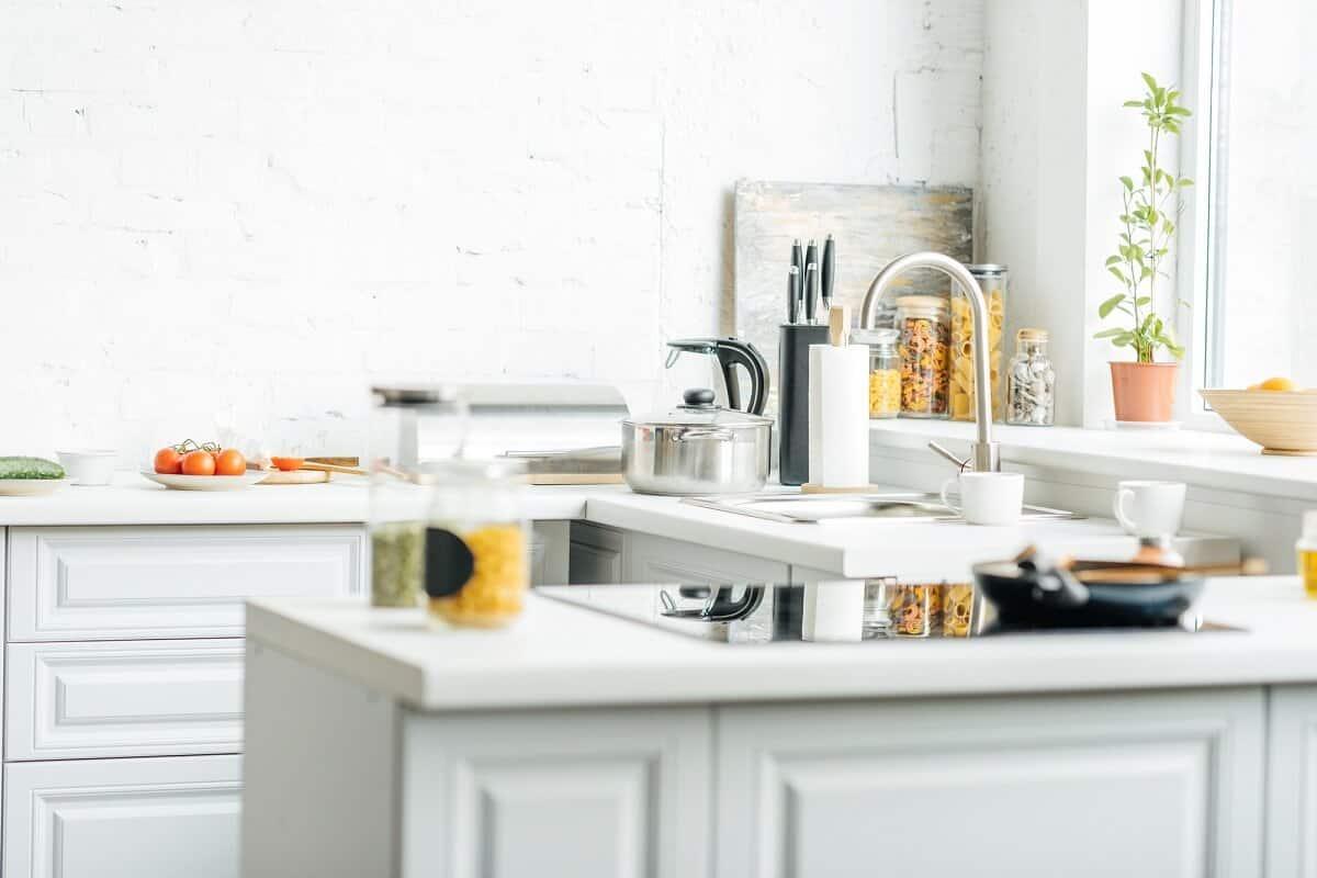 Küchenplanung - Worauf man beim Kauf achten sollte