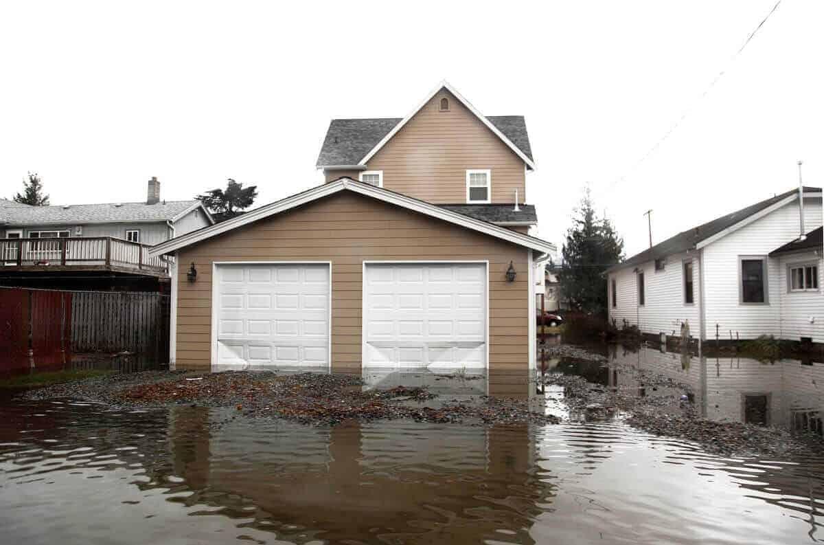 Hochwasser und Umweltkatastrophen werden auch in Deutschland häufiger