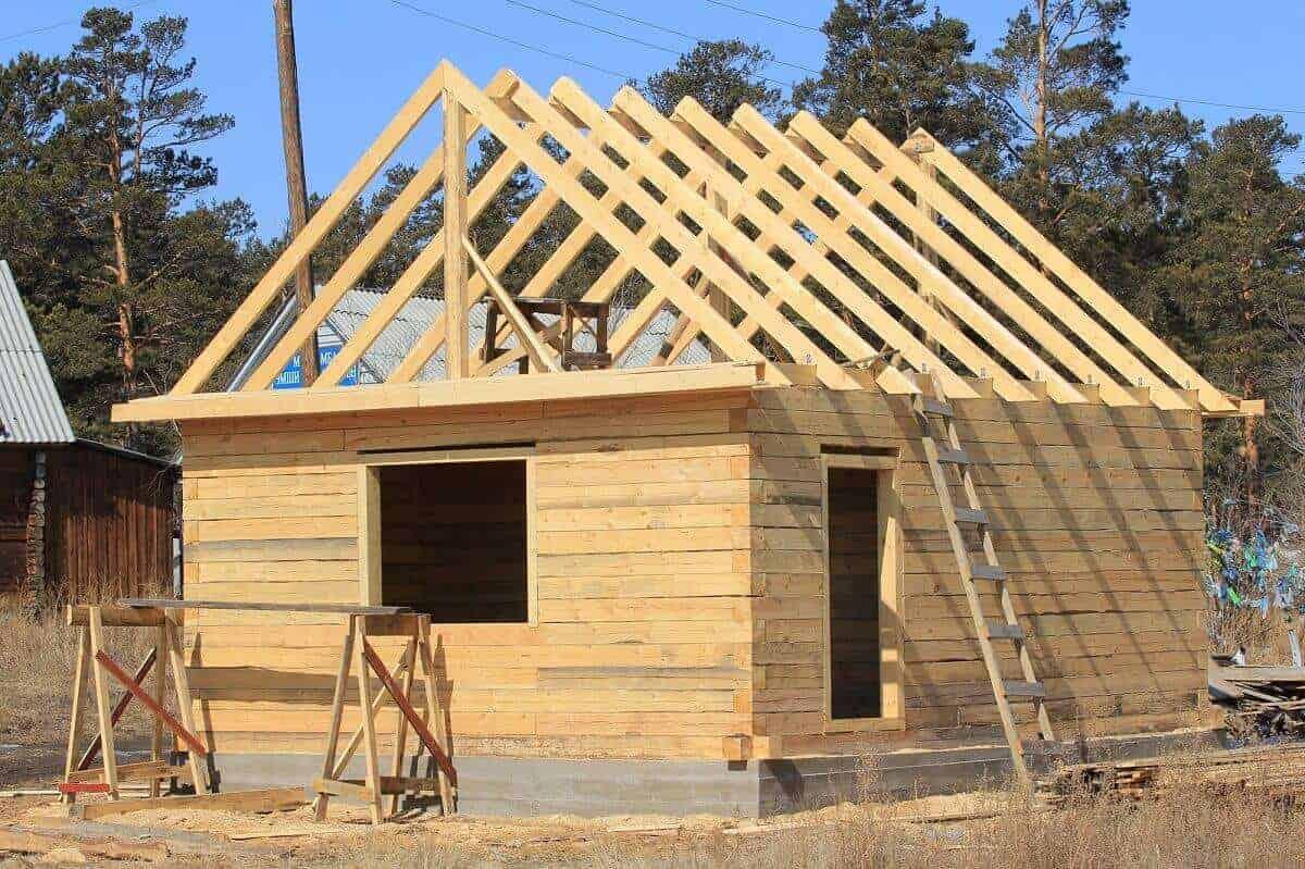 Garagenwahl - Ist die Wahl einer Holz-Garage eine Überlegung wert