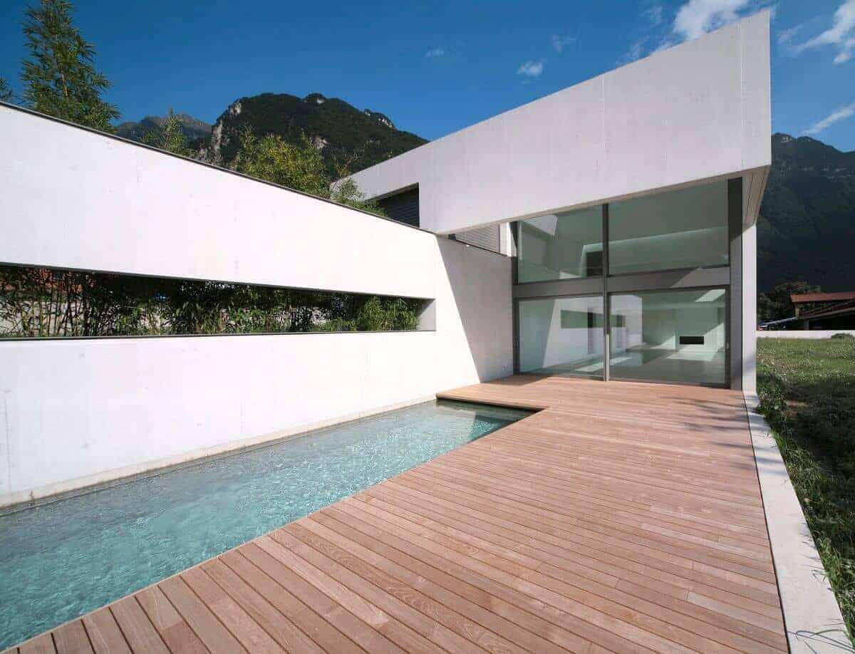 Bauweise, Energiebilanz, Technik - Das macht Häuser modern