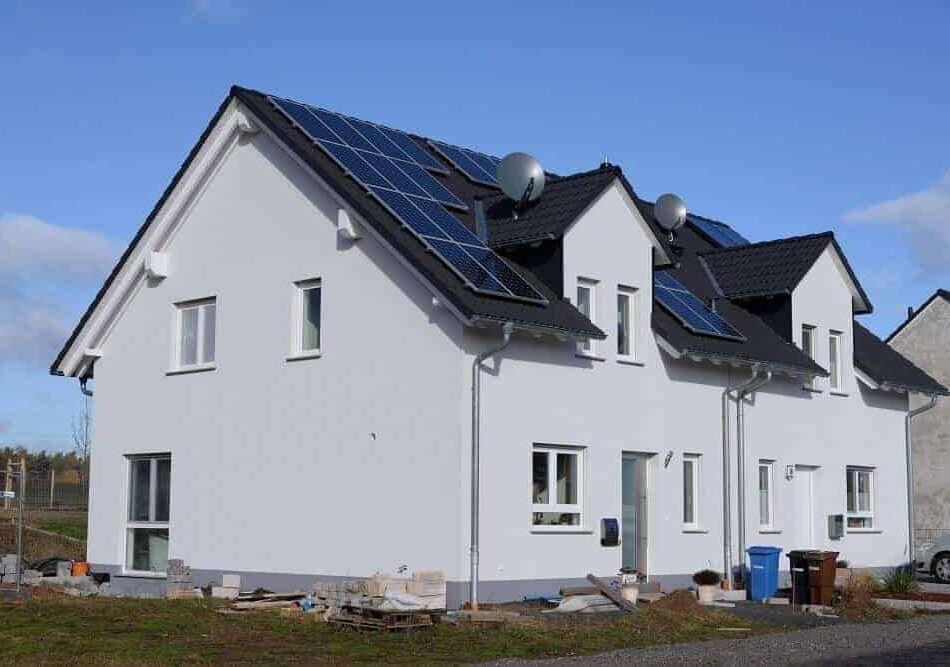 ein doppelhaus im neubaugebiet preise eigenschaften vor und nachteile einer doppelhaushaelfte