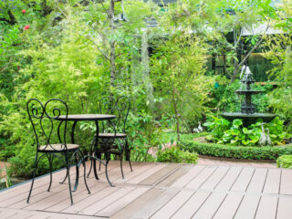 Aktuelle Trends rund um den Garten